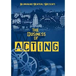 The Business of Acting with Valerie McCaffrey