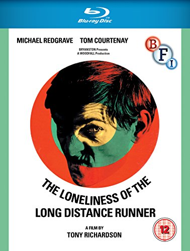Loneliness of the Long Distance Runner [Import] [Blu-ray]