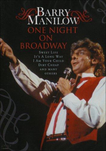 One Night on Broadway