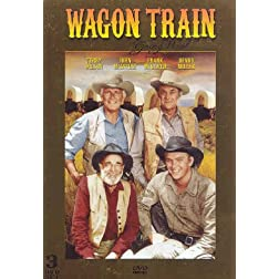Wagon Train: Going West