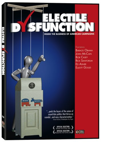Electile Dysfunction