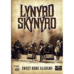 Sweet Home Alabama: The Rockpalast Collection