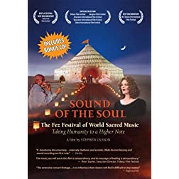 Sound of the Soul (DVD+CD)