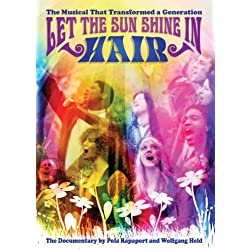 Hair: Let the Sunshine In