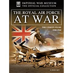 The Royal Air Force at War: The Unseen Films 1940-1944