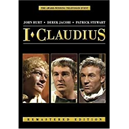 I, Claudius/The Epic That Never Was