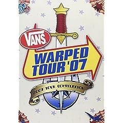 Vans Warped Tour 2007