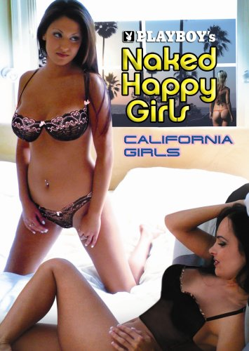 Playboy: Naked Happy Girls, Vol. 3: California Girls