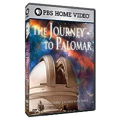 The Jouney to Palomar