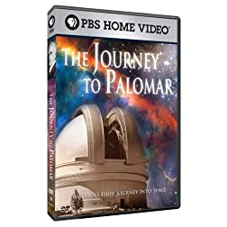 The Jouney to Palomar