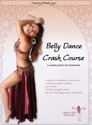 Belly Dance Crash Course