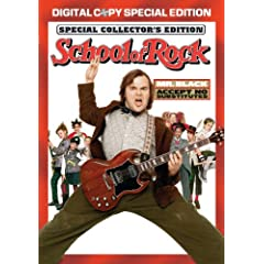 School of Rock - with Digital Copy