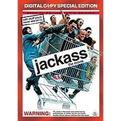 Jackass: The Movie - with Digital Copy