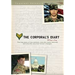 Corporal's Diary, The