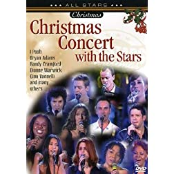 Christmas Concert With the Stars