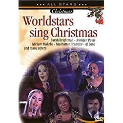 Worldstars Sing Christmas