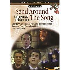 Send Around the Song-a Christmas Celebration