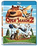 Get Open Season 2 On Blu-Ray
