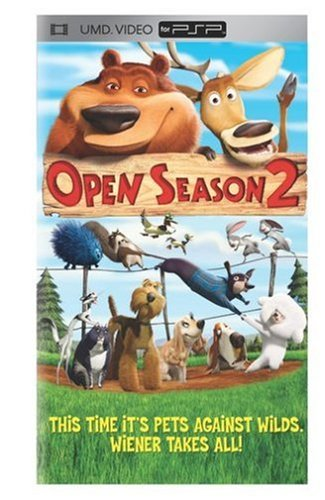 Open Season 2 [UMD for PSP]