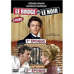 Coffret Gérard Philipe 2 DVD