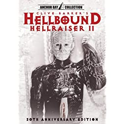 Hellbound: Hellraiser II - 20th Anniversary Edition