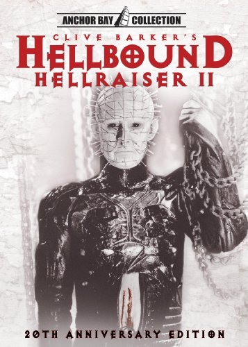 Hellbound: Hellraiser II - 20th Anniversary Edition