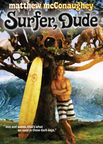 Surfer, Dude