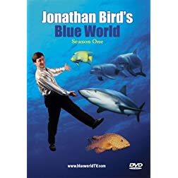 Jonathan Bird's Blue World:Season 1
