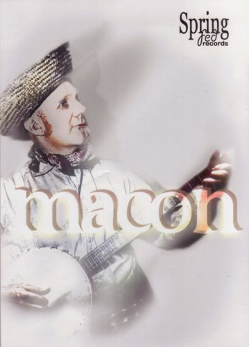 The Uncle Dave Macon Program