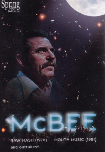 Hamper McBee: Raw Mash / Mouth Music