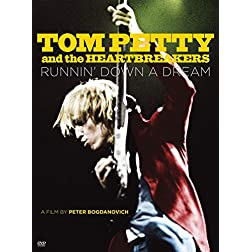 Runnin' Down a Dream (2 DVD)