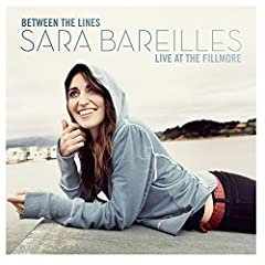Between the Line: Sara Bareilles Live at the Fillmore (Jewelcase)
