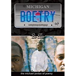 Boetry: The Floerty of Boetry Spoken Word