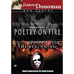 Poetry on Fire, Vol. 1: The Beginning