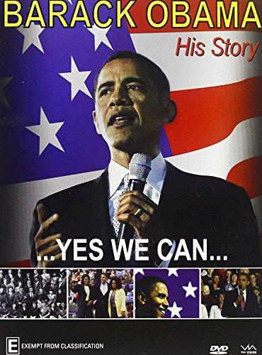 Barack Obama-His Story