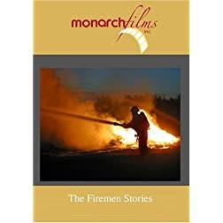 The Firemen Stories Collection (2 DVD Set)