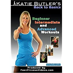 Katie Butlers Back to Basics