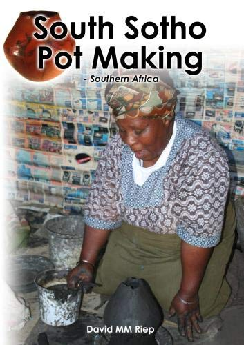 South Sotho Pot Making