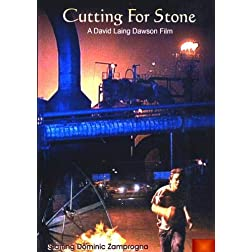 Cutting For Stone