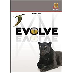 Evolve