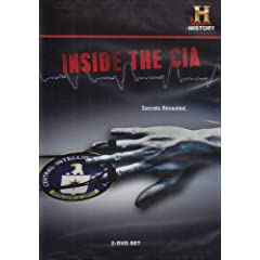 History Channel: Inside the C.I.A.