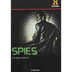 History Channel: Spies