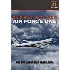 Secret Access: Air Force One