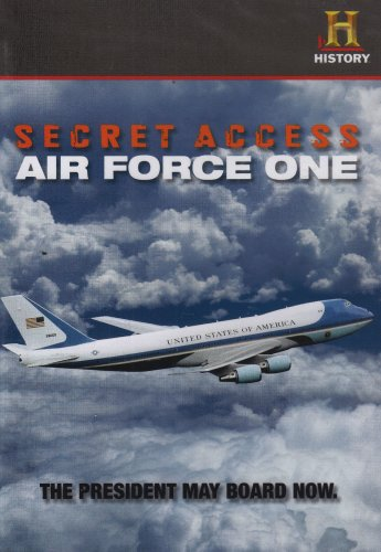 Secret Access: Air Force One