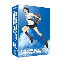 The Girl Who Leapt Through Time (Limited Edition)