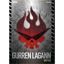 Gurren Lagann Part 1