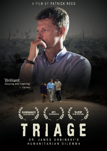 Triage: Dr James Orbinski's Humanitarian Dilemma