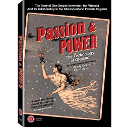 Passion & Power