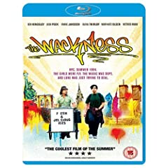 Wackness [Blu-ray]
