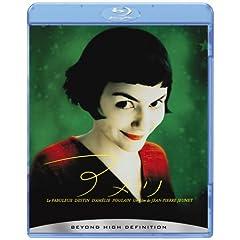 Amelie [Blu-ray]